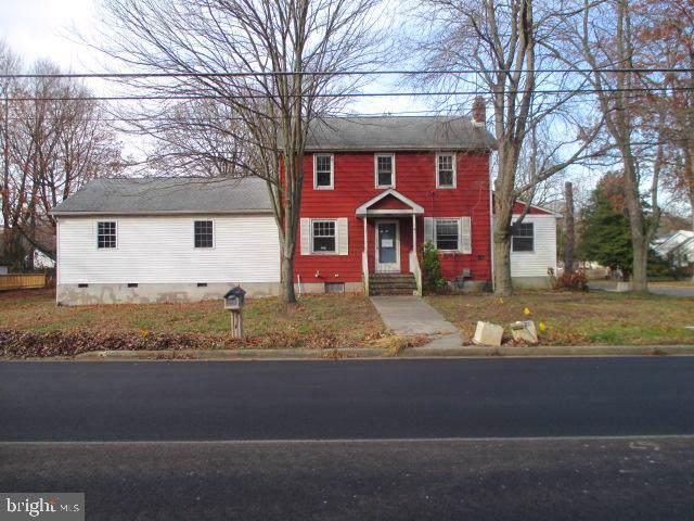 289 N Hook Road, PENNSVILLE, NJ 08070 (#NJSA135852) :: Viva the Life Properties