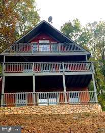 50 Rocky Knob Lane, FRONT ROYAL, VA 22630 (#VAWR138408) :: Viva the Life Properties