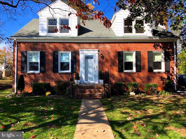 22 Randall Avenue, PIKESVILLE, MD 21208 (#MDBC476496) :: Keller Williams Pat Hiban Real Estate Group