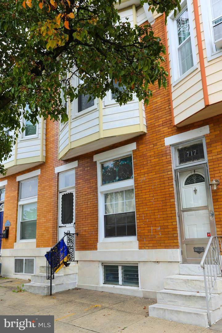 715 Linwood Avenue - Photo 1