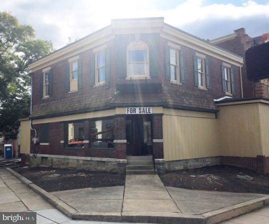 145 College Avenue, LANCASTER, PA 17603 (#PALA143230) :: Harper & Ryan Real Estate