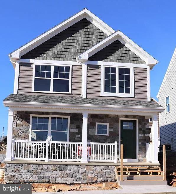11 Coastal Avenue #6, EPHRATA, PA 17522 (#PALA144732) :: The Joy Daniels Real Estate Group