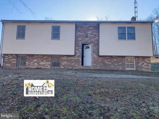 536 Oak Hollow Road, RED LION, PA 17356 (#PAYK131534) :: The Joy Daniels Real Estate Group