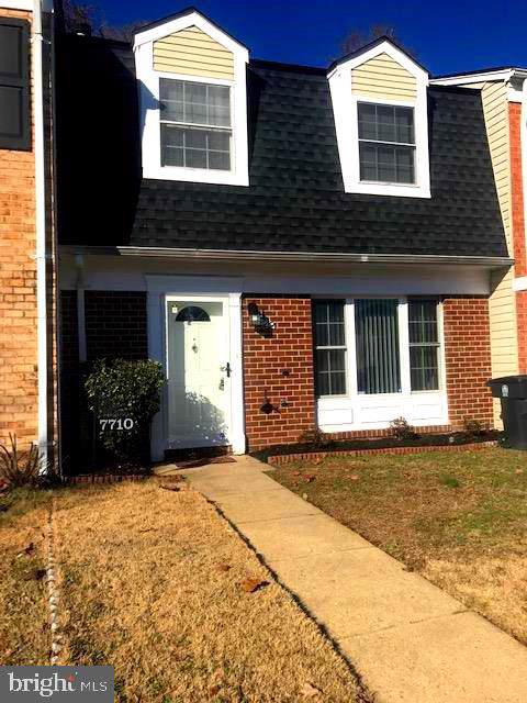 7710 Merrick Lane, LANDOVER, MD 20785 (#MDPG556396) :: The Maryland Group of Long & Foster