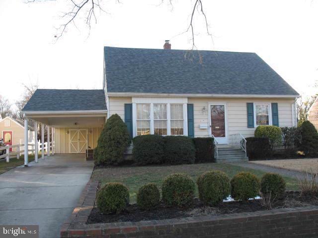 1120 Sylvan Drive, HADDON HEIGHTS, NJ 08035 (#NJCD384936) :: Viva the Life Properties