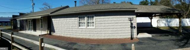 589 N Burlington Road, BRIDGETON, NJ 08302 (#NJCB125200) :: Daunno Realty Services, LLC