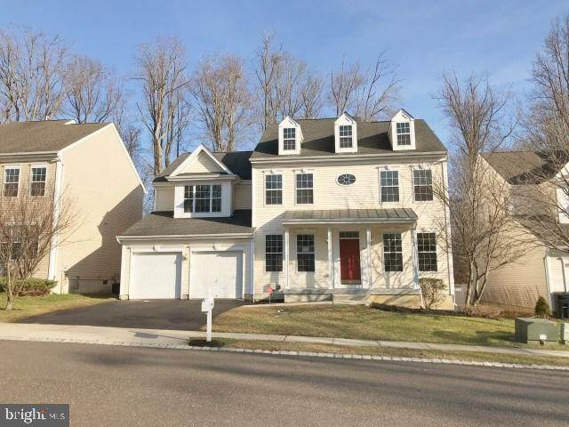 49 Sagamore Lane, BORDENTOWN, NJ 08505 (#NJBL365688) :: Daunno Realty Services, LLC