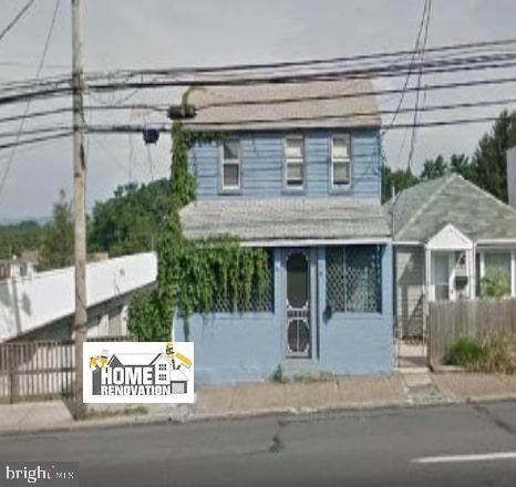 3430 Walnut Street, HARRISBURG, PA 17109 (#PADA118796) :: The Joy Daniels Real Estate Group