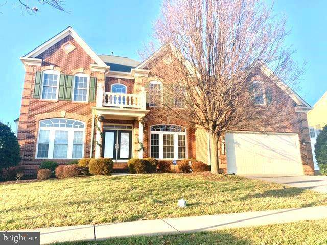 9140 Belvedere Drive, FREDERICK, MD 21704 (#MDFR259754) :: SURE Sales Group