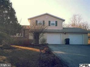 2570 Spring Road, CARLISLE, PA 17013 (#PACB122658) :: Iron Valley Real Estate