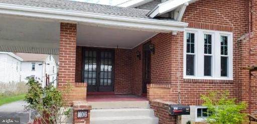 406 S Railroad Street, PALMYRA, PA 17078 (#PALN113610) :: TeamPete Realty Services, Inc