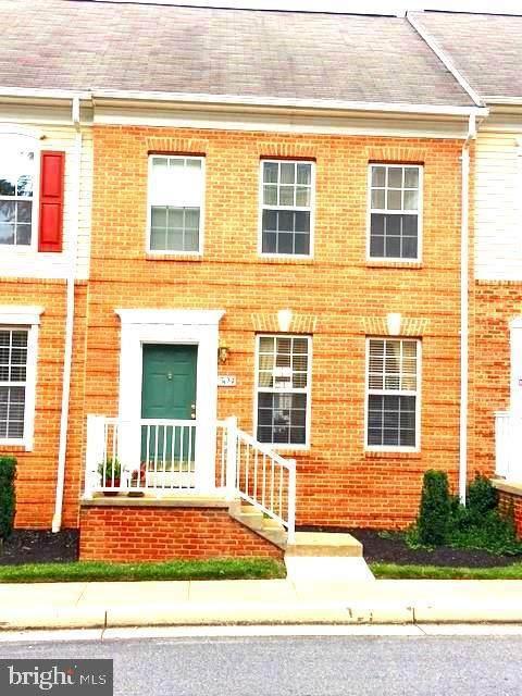 504 Rhapsody Court, COCKEYSVILLE, MD 21030 (#MDBC497764) :: The MD Home Team