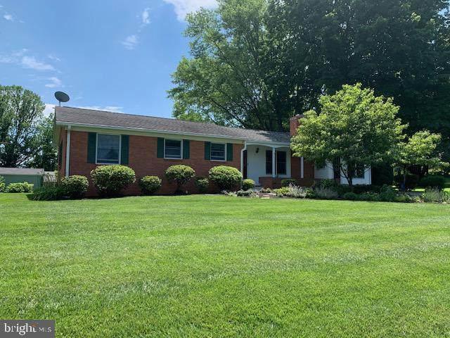 7193 Academy Road, WARRENTON, VA 20187 (#VAFQ166134) :: Keller Williams Flagship of Maryland