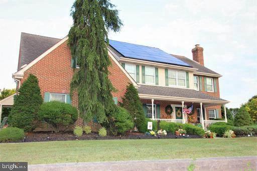 22 Buttonwood Drive, PILESGROVE, NJ 08098 (#NJSA138586) :: REMAX Horizons
