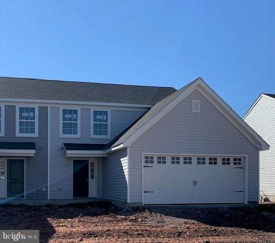 7435 Saint Patrick Ct. #6, ABBOTTSTOWN, PA 17301 (#PAYK141486) :: The Joy Daniels Real Estate Group