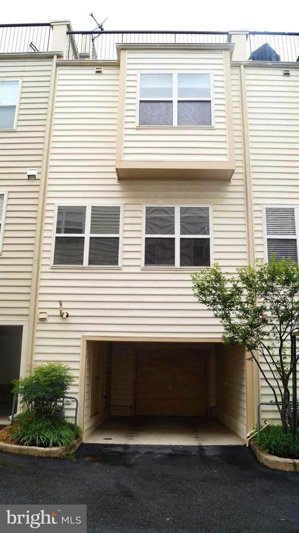 6 Cobble Hill Court, WHEATON, MD 20902 (#MDMC718562) :: AJ Team Realty