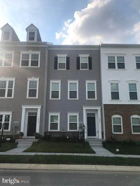8511 Hedwig Lane, FREDERICK, MD 21704 (#MDFR268356) :: The Redux Group