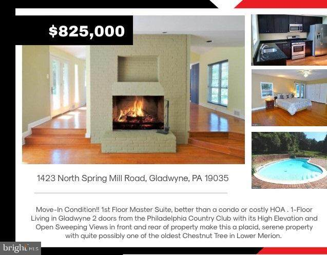 1423 Spring Mill Road - Photo 1