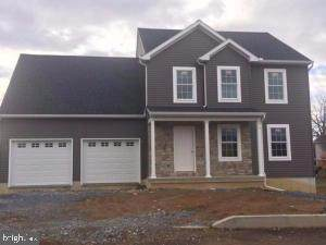 505 Darlington Avenue, JONESTOWN, PA 17038 (#PALN115146) :: Liz Hamberger Real Estate Team of KW Keystone Realty