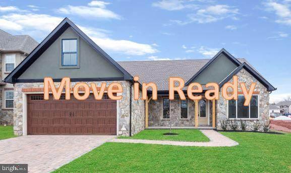 46 Bridge Valley Road Road, GETTYSBURG, PA 17325 (#PAAD112790) :: Sunrise Home Sales Team of Mackintosh Inc Realtors
