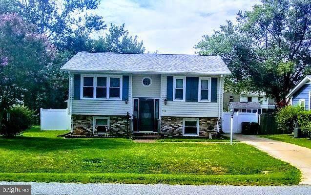 118 Stratford Avenue, FREDERICKSBURG, VA 22408 (#VASP224468) :: John Lesniewski | RE/MAX United Real Estate