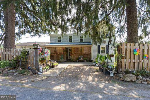 23053 Tannery Road, SHADE GAP, PA 17255 (#PAHU101664) :: The Heather Neidlinger Team With Berkshire Hathaway HomeServices Homesale Realty