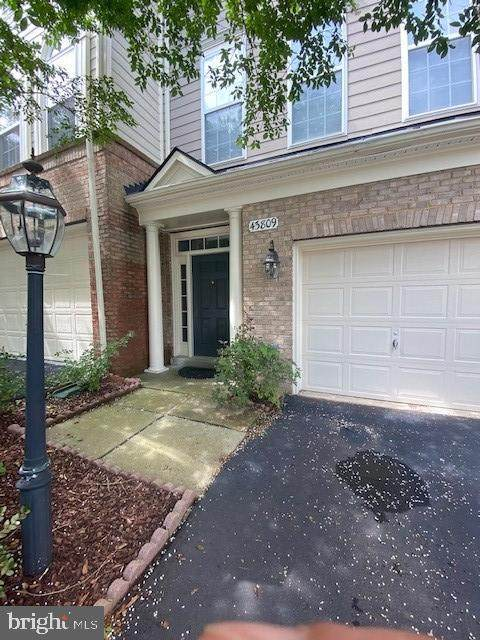 43809 Lees Mill Square, LEESBURG, VA 20176 (#VALO420892) :: Pearson Smith Realty