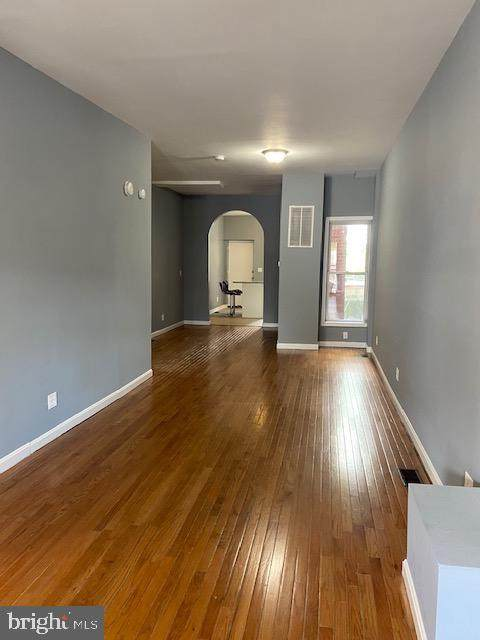 805 E 22ND Street, BALTIMORE, MD 21218 (#MDBA523738) :: SP Home Team