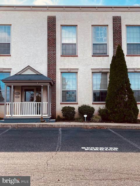 735 Washington Street #205, ROYERSFORD, PA 19468 (MLS #PAMC663946) :: Kiliszek Real Estate Experts
