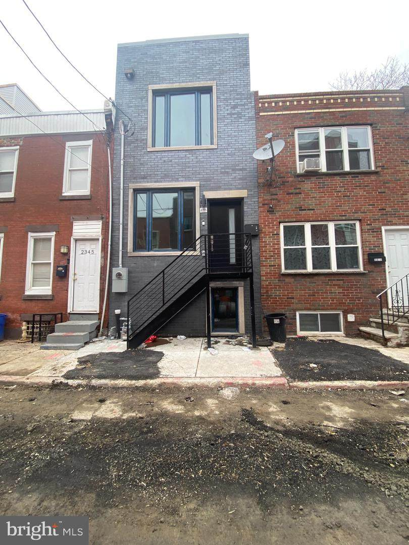 2343 Gerritt Street - Photo 1