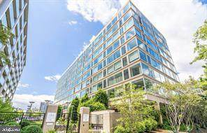 1101 3RD Street SW #401, WASHINGTON, DC 20024 (#DCDC490264) :: Network Realty Group