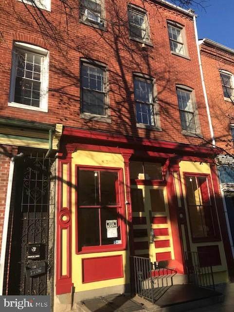 1706 Aliceanna Street, BALTIMORE, MD 21231 (#MDBA527210) :: Fairfax Realty of Tysons