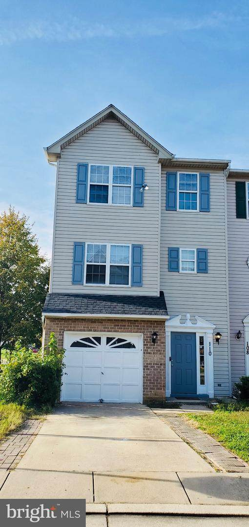 110 Brightwater Drive, ANNAPOLIS, MD 21401 (#MDAA450184) :: Ultimate Selling Team