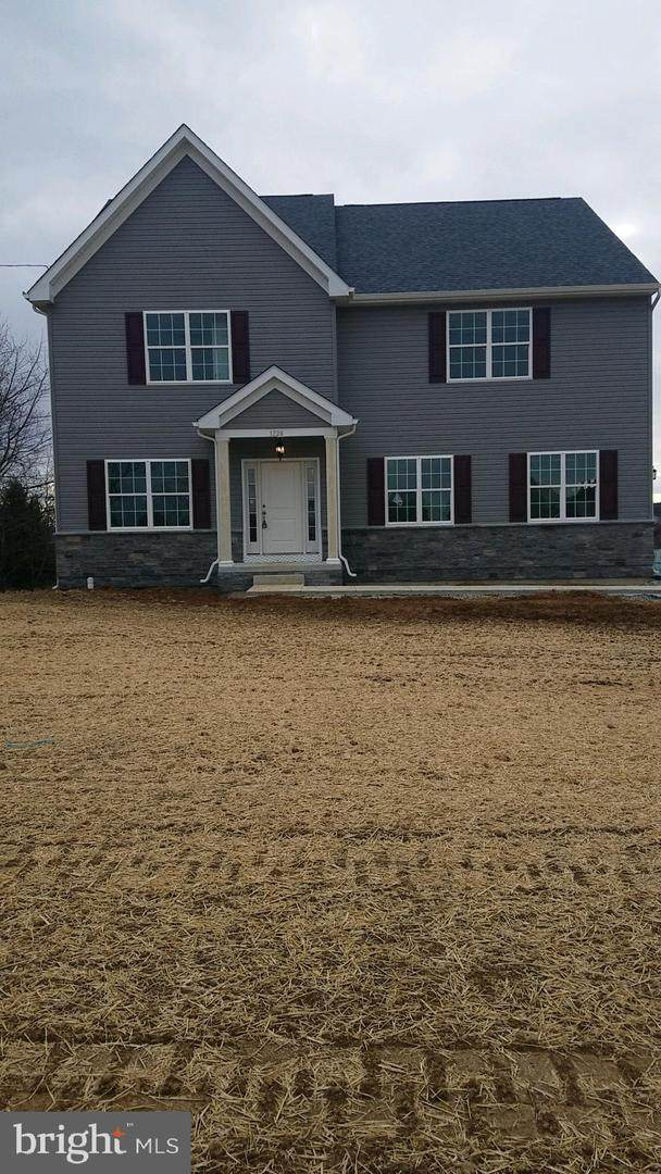 88 Willow Grove Mill Drive, MIDDLETOWN, DE 19709 (#DENC517146) :: Bright Home Group