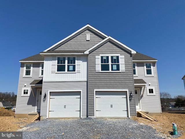 455 Smokering Drive Lot 21, ROBESONIA, PA 19551 (MLS #PABK370836) :: Maryland Shore Living | Benson & Mangold Real Estate
