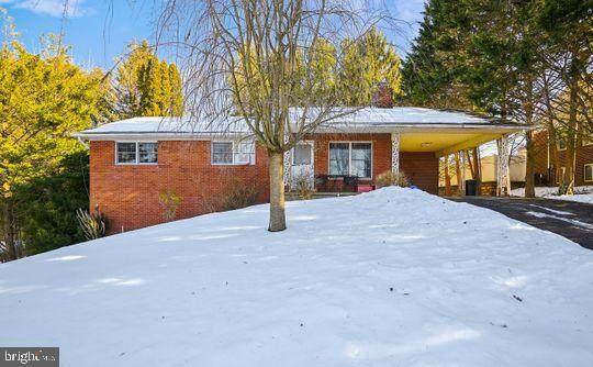 19 Fitzhugh Avenue, WESTMINSTER, MD 21157 (#MDCR201684) :: Sunrise Home Sales Team of Mackintosh Inc Realtors