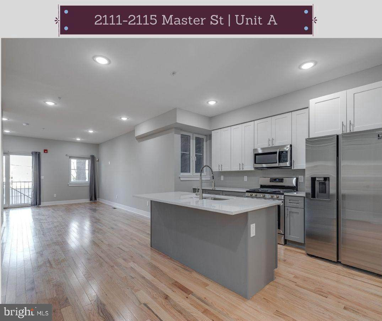 2111-15 Master Street - Photo 1