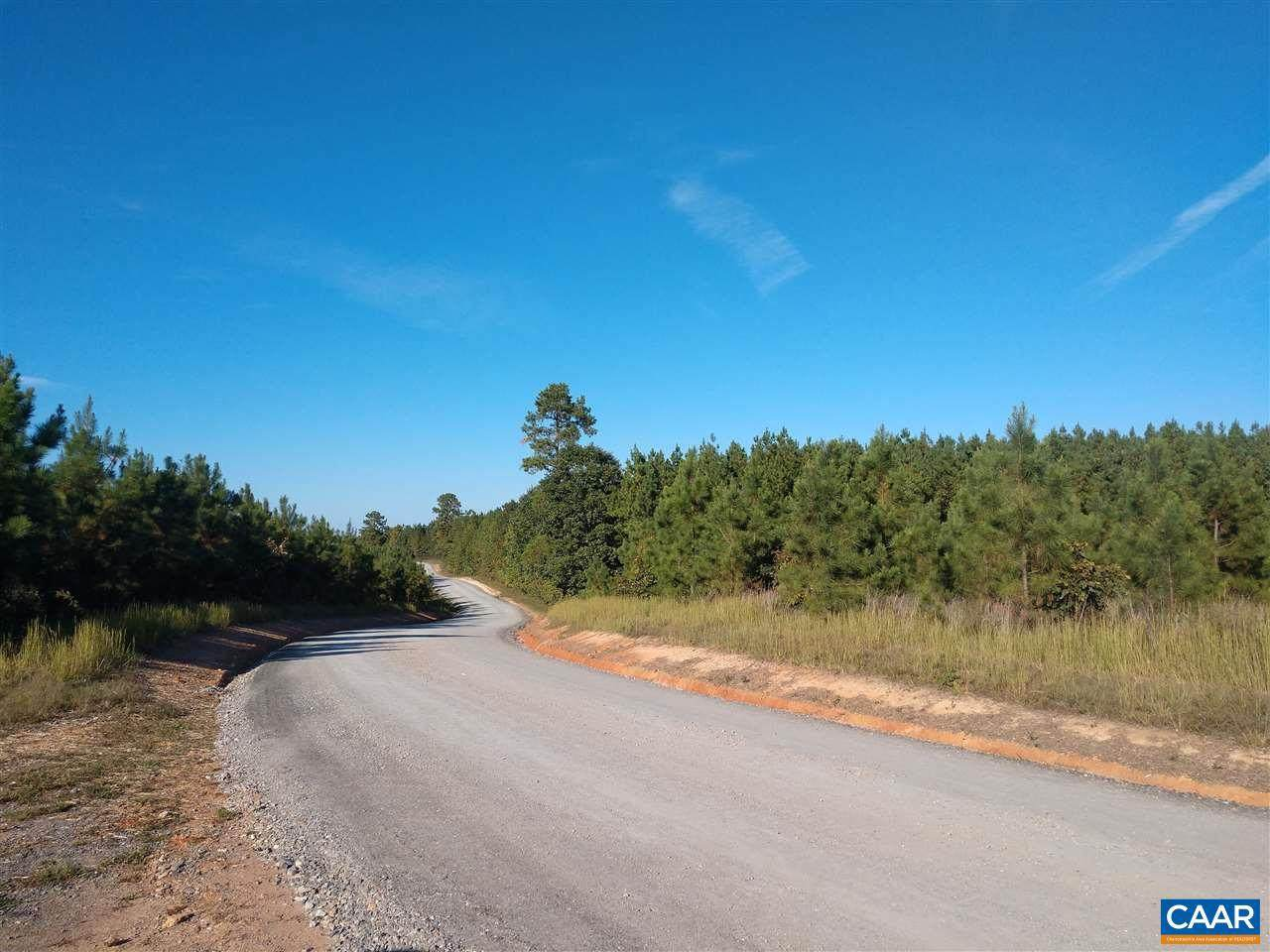 1A Middle Fork Rd Road - Photo 1