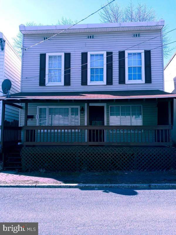 402 Furnace Street, CUMBERLAND, MD 21502 (#MDAL136244) :: Realty One Group Performance