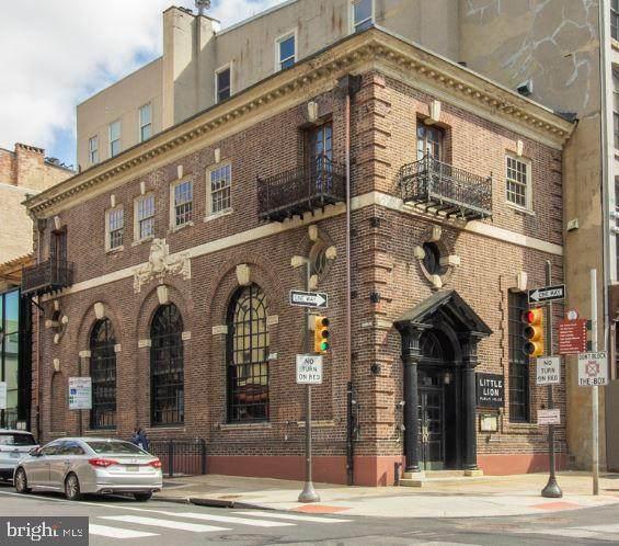 241-43 Chestnut Street D, PHILADELPHIA, PA 19106 (#PAPH999570) :: The Lux Living Group