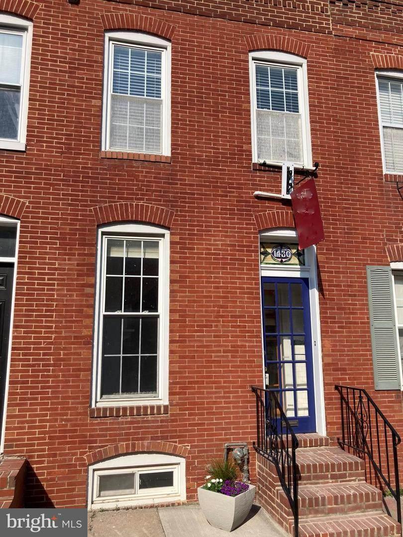 1430 Patapsco Street - Photo 1