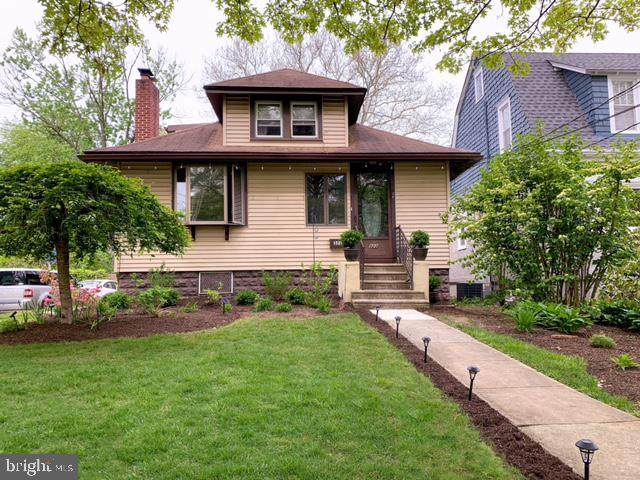 322 Virginia Avenue, COLLINGSWOOD, NJ 08108 (#NJCD418008) :: Holloway Real Estate Group