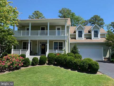 24985 Back Creek Drive, SAINT MICHAELS, MD 21663 (#MDTA140966) :: Corner House Realty