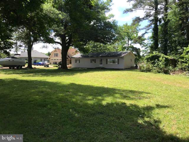 836 N Glebe Road, MONTROSS, VA 22520 (#VAWE118524) :: Pearson Smith Realty