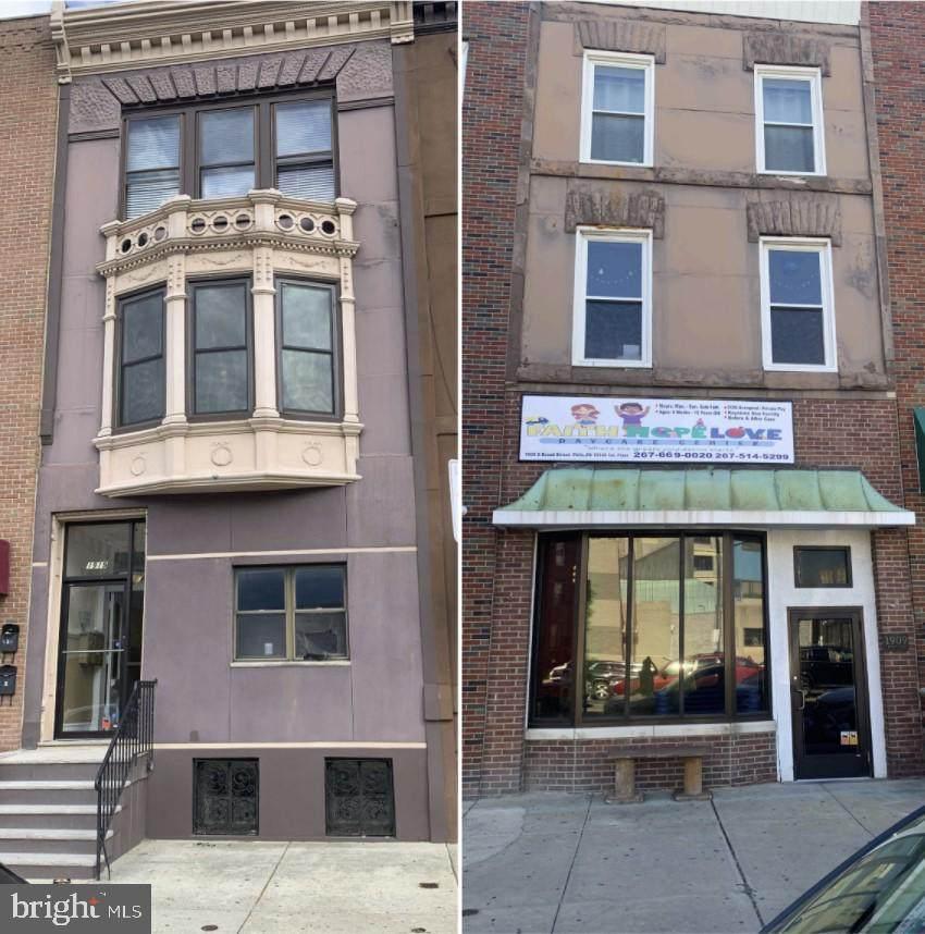 1909 & 1919 Broad Street - Photo 1