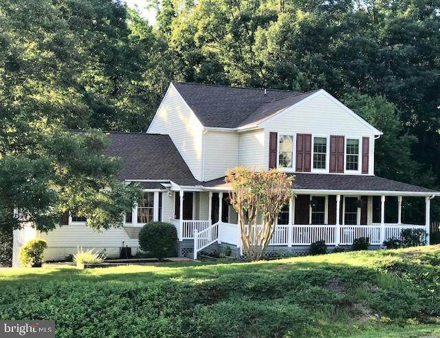 10501 Watford Lane, FREDERICKSBURG, VA 22408 (#VASP232240) :: Berkshire Hathaway HomeServices McNelis Group Properties