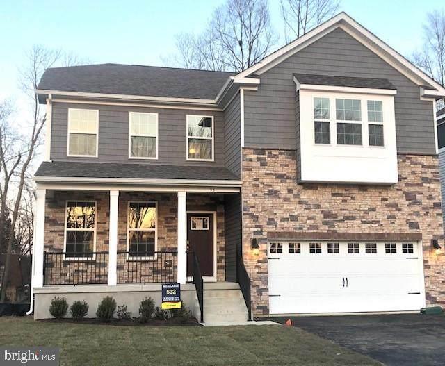 95 Westmont Drive, MEDFORD, NJ 08055 (#NJBL2000130) :: Jason Freeby Group at Keller Williams Real Estate