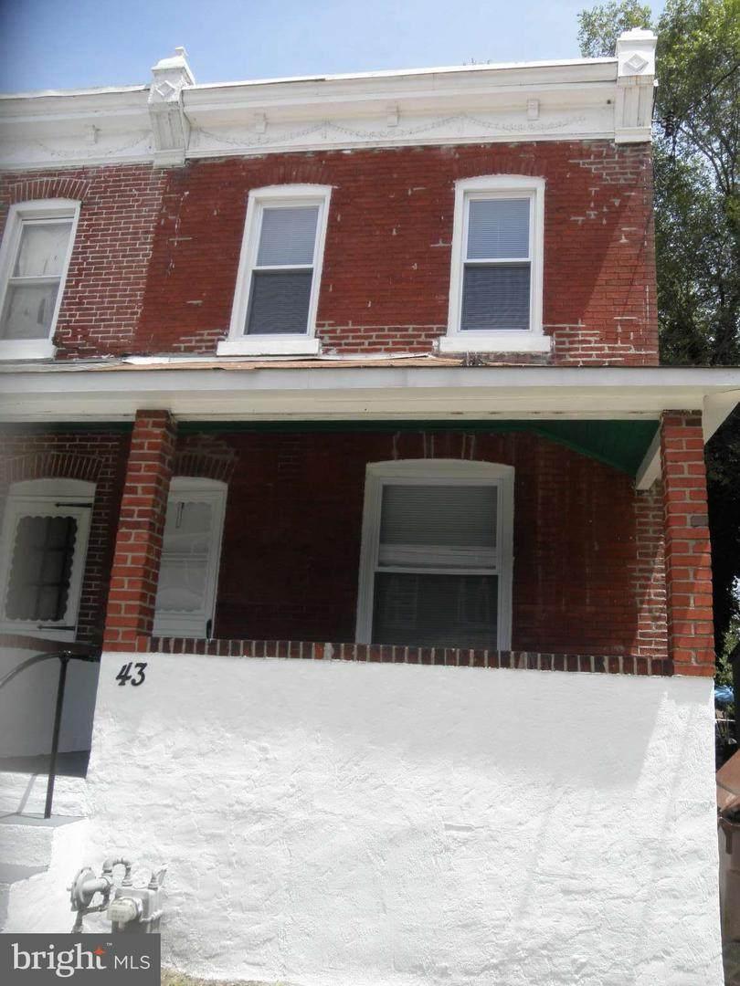 43 Schappet Terrace - Photo 1