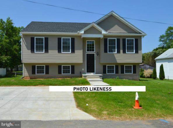 Lot B Norris Avenue - Photo 1