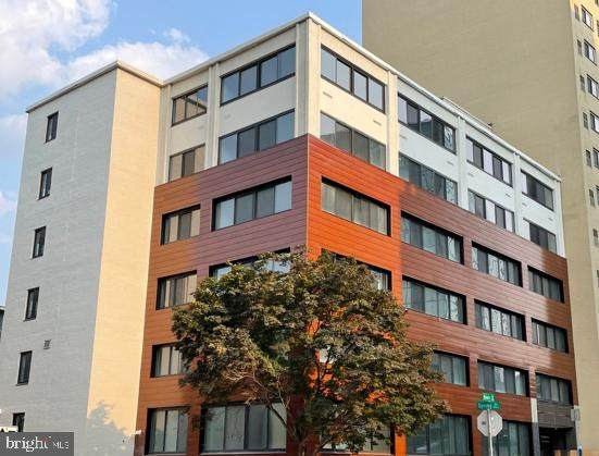 700 Roeder Rd. #202, SILVER SPRING, MD 20910 (#MDMC2004688) :: The Licata Group / EXP Realty